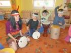 Indiánské muzikohrátky
