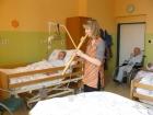 Muzikoterapie nemocnice Český Těšín