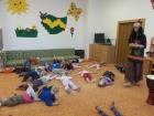 Hudební relaxace pro děti